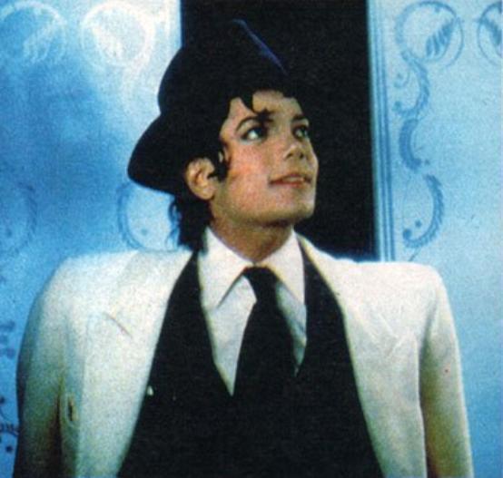 Le costume de Michael dans la fic'