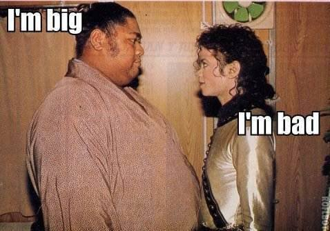 Ahahah Michael !!