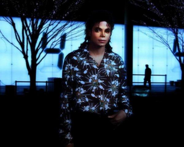 Michael :* :D ;)