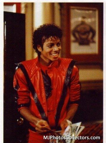 Thriller :)