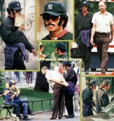 MJ déguisé pendant ses sortis seul, quand il voulait que personne ne le reconnaissent :)