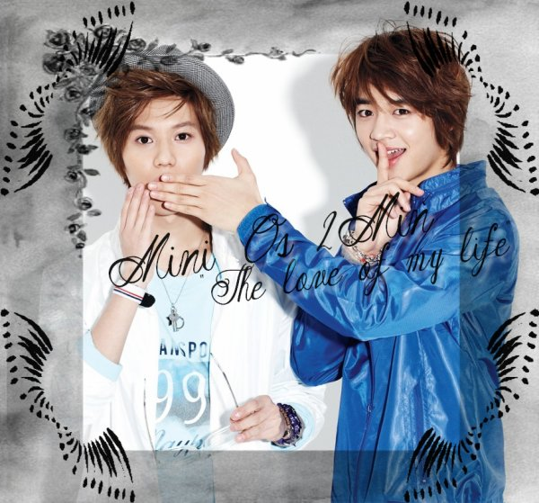 "Mini Os 2Min ""The love of my life"""