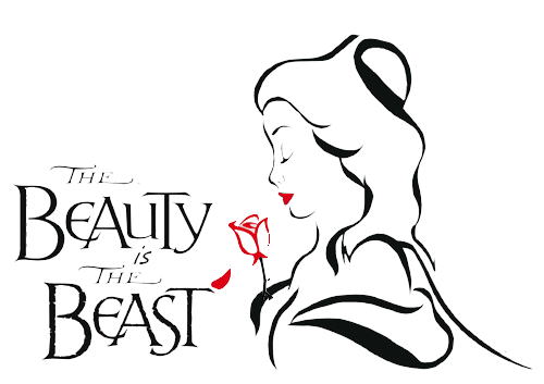 The beauty is the Beast
