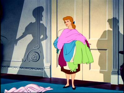 Cendrillon les grands classiques de walt disney - Image cendrillon walt disney ...