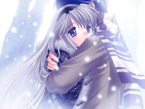 Si vous aimez quelqu'un plus que tout, Ensuite, la distance est seulement à l'esprit, de ne pas le c½ur.