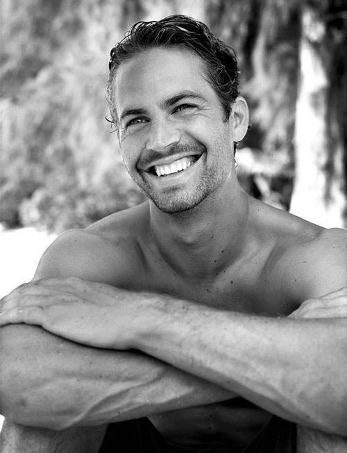 My Best Actor Pass away :'( Paul Walker 4ever
