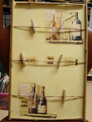 cadeau pour la f te des p res classe maternelle. Black Bedroom Furniture Sets. Home Design Ideas