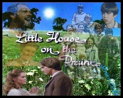 ✖ La Petite Maison Dans La Prairie