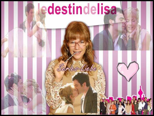 ✖ Le Destin De Lisa