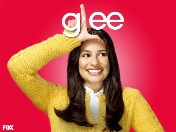 Lea Michele Alias Rachel Berry