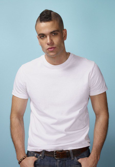 Mark Salling Alias Noah Puckerman (Puck)