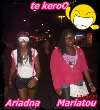 ariadna  an my