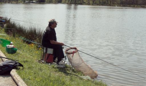 des  pêcheur