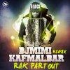 Dj MiMi  / DJ MIMI REMIX KAF MALBAR - RAK PARTOU (VERSION MOOMBAHTON) 2014 (2014)
