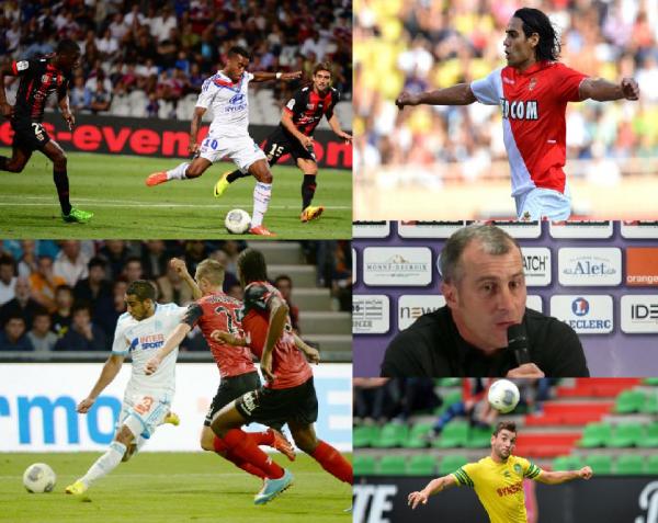 Ligue 1 - 1ère journée