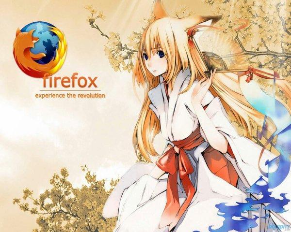 Chrome et Firefox