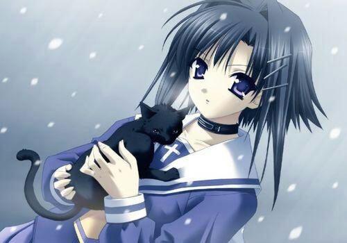 Belles images mangas