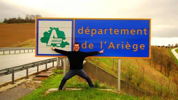 Ariège Moun Païs ♪♫ ♥