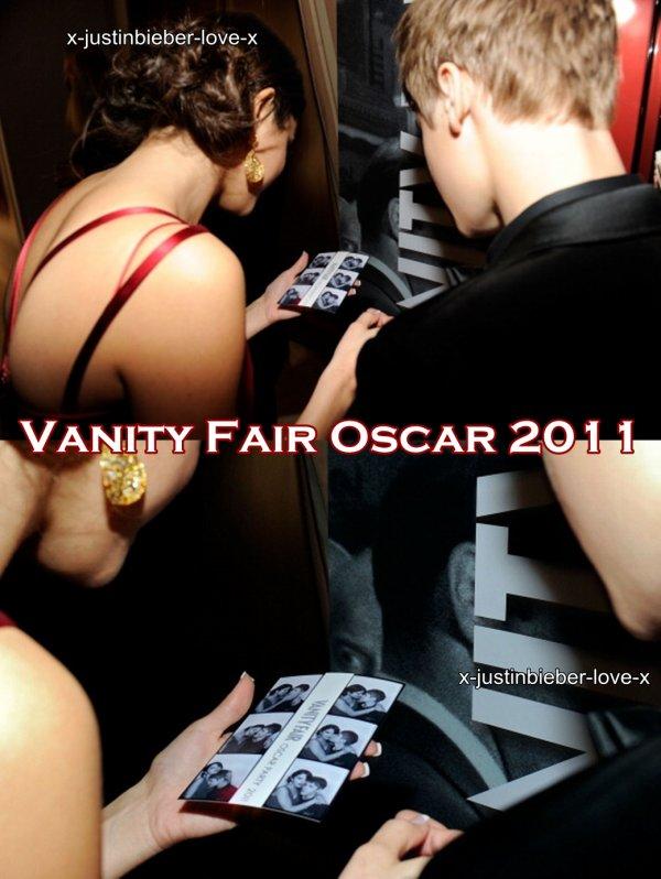 27/02/2011: Vanity Fair 0scar 2011