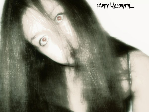 °{This is halloween}°Lord of the rings ! <3