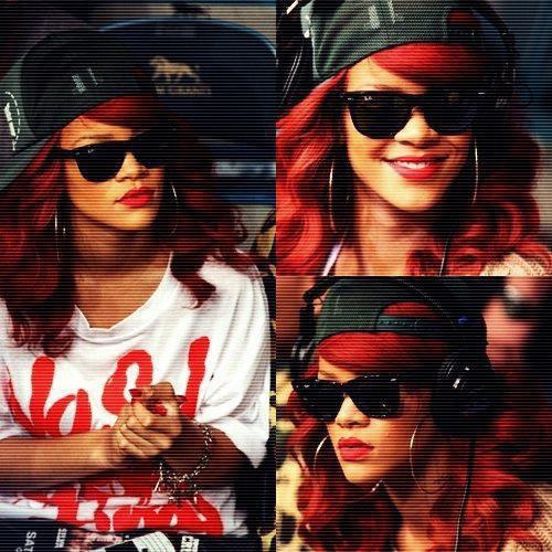 Rihanna <3