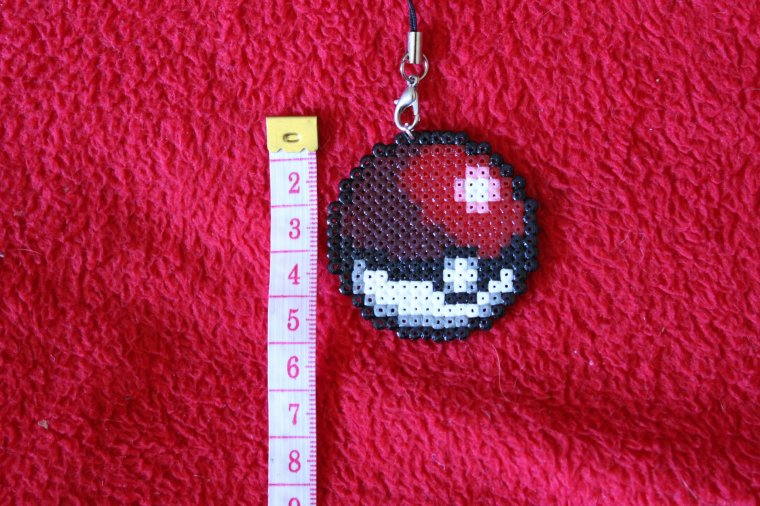 Pixel Art (mini), Poke ball 4¤