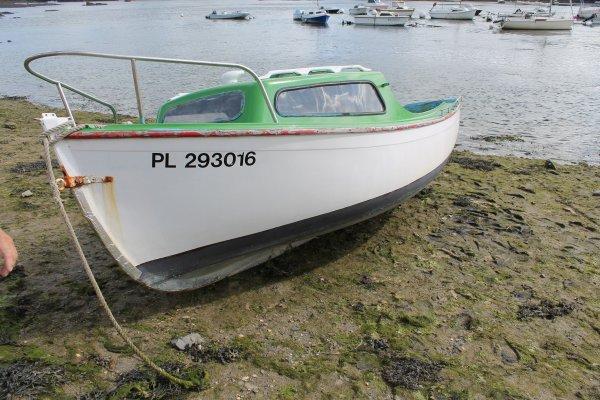 Mon 2ème bateau Carabi 2