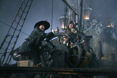 Résumé du film Pirate des Caraïbes : La fontaine de Jouvence .