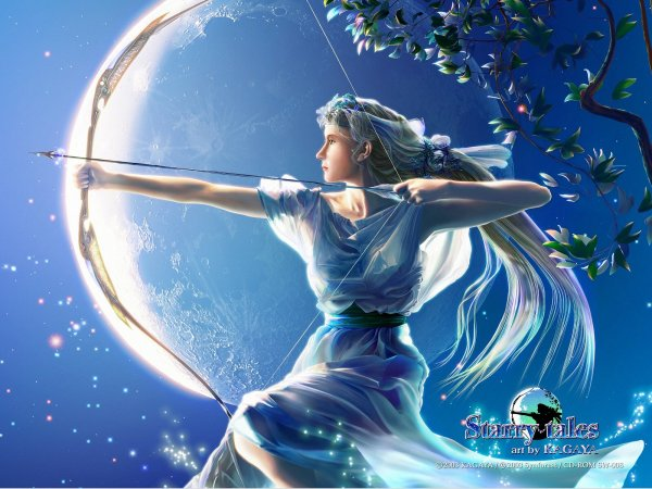 Invocation a Artemis