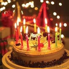 Happy Birthday ! =p