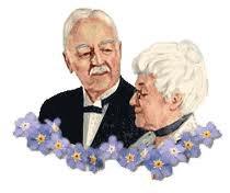poeme Mes Grands-Parents