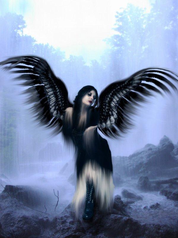 Ange Femme tre belle ange femme - blog de anomyme80 (je me sens différentes