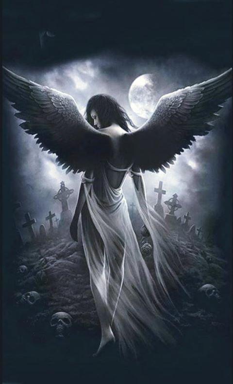 Ange Femme magnifique ange femme - blog de anomyme80 (je me sens différentes
