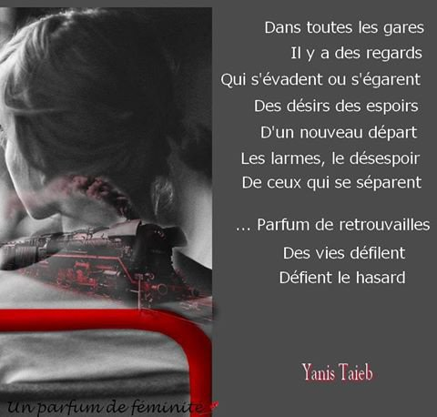 sublime  poème