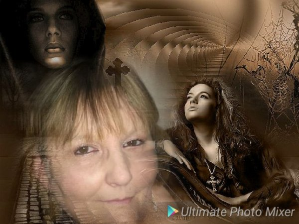 Mes photos montages