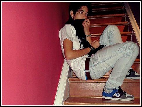 Jessica ; Quatorze anos ; Portuguesa ; Françês , Português ; Futebol ; Bruxelas