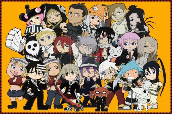 Bande de Kawaii!!!! (2)