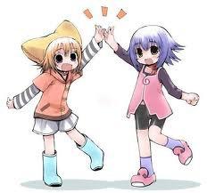 Quand Renko recontre Umiko