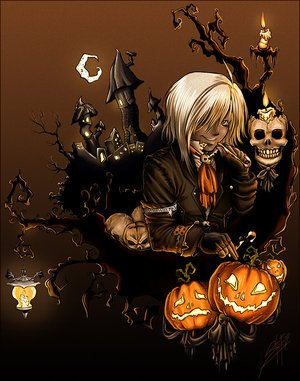 Happy Halloween!!!!!!
