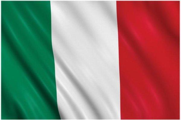 On ne renie jamais ses origines. Italienne et jusqu'au Bout! ♥