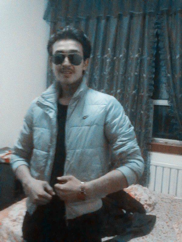 uyghur