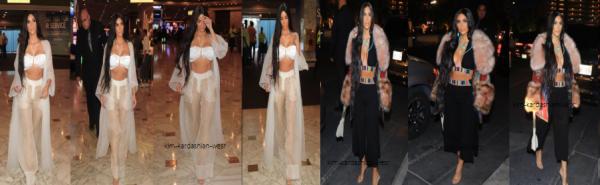 MET GALA : 07.05.18 Kim etait comme depuis plusieurs années déjà au Met Gala. Elle portait une robe signée Versace qui lui allait à merveille. Je trouve que c'est un de ses meilleurs look pour cette soirée, elle est sublime ! A l'after-Party elle portait une tenue noire tres pres du corps...