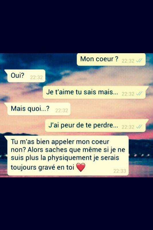 L'amour ce n'est pas que physique...