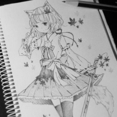 mon dessin trop cool