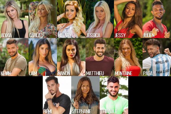 Voilà le casting des la deuxième saison