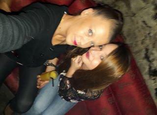 ma.niece et moi