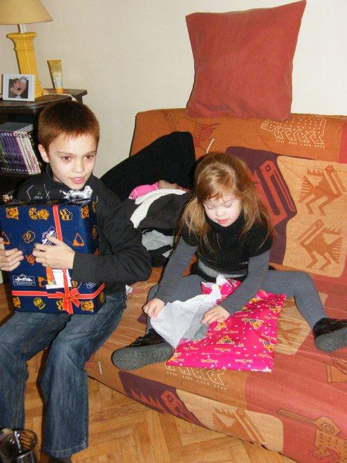 Noël 2011 suite