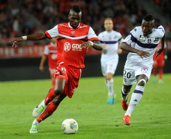 1ère journée / VAFC-Toulouse : 3-0