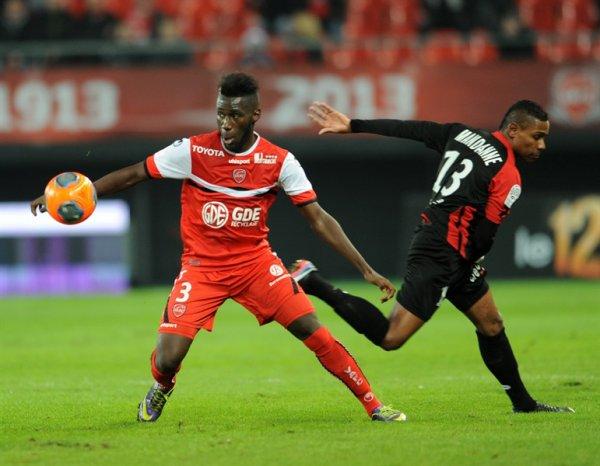 17ème journée / VAFC-Guingamp : 1-1