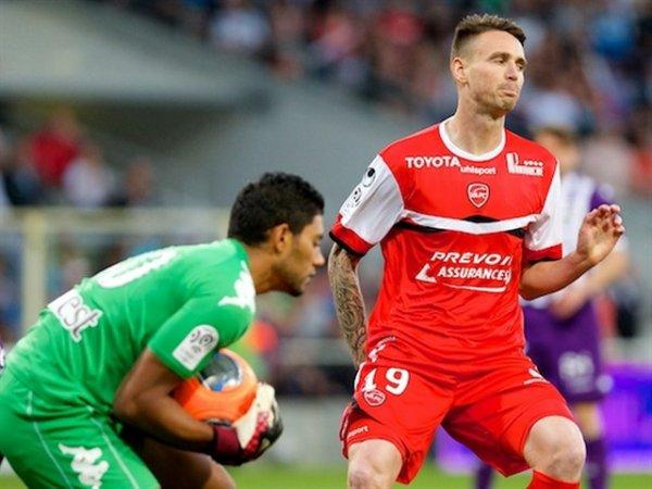38ème journée / Toulouse-VAFC : 3-1